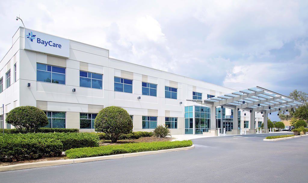 Heart Vascular & Vein of Tampa Bay - Riverview Office