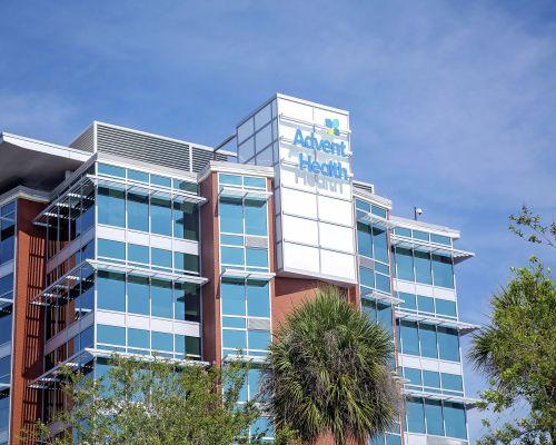 Advent Hospital Tampa