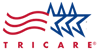 We accept TriCare