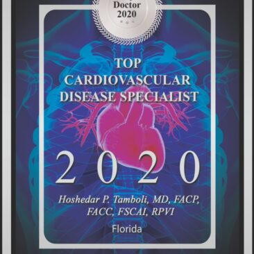 Top Cardiovascular Disease Specialist in Tampa Bay