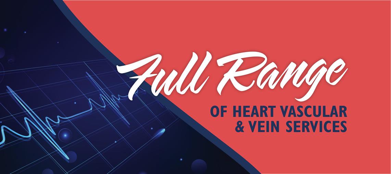 Heart vascular & Vein of Tampa Bay