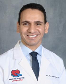 Dr. Kerolos Fahmi